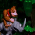 DKC Playthrough