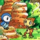 Pokémon Mystery Dungeon - Explorers of Time and Darkness