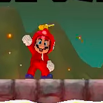 New Super Mario Bros. Wii TAS